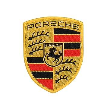 Image result for porsche logo
