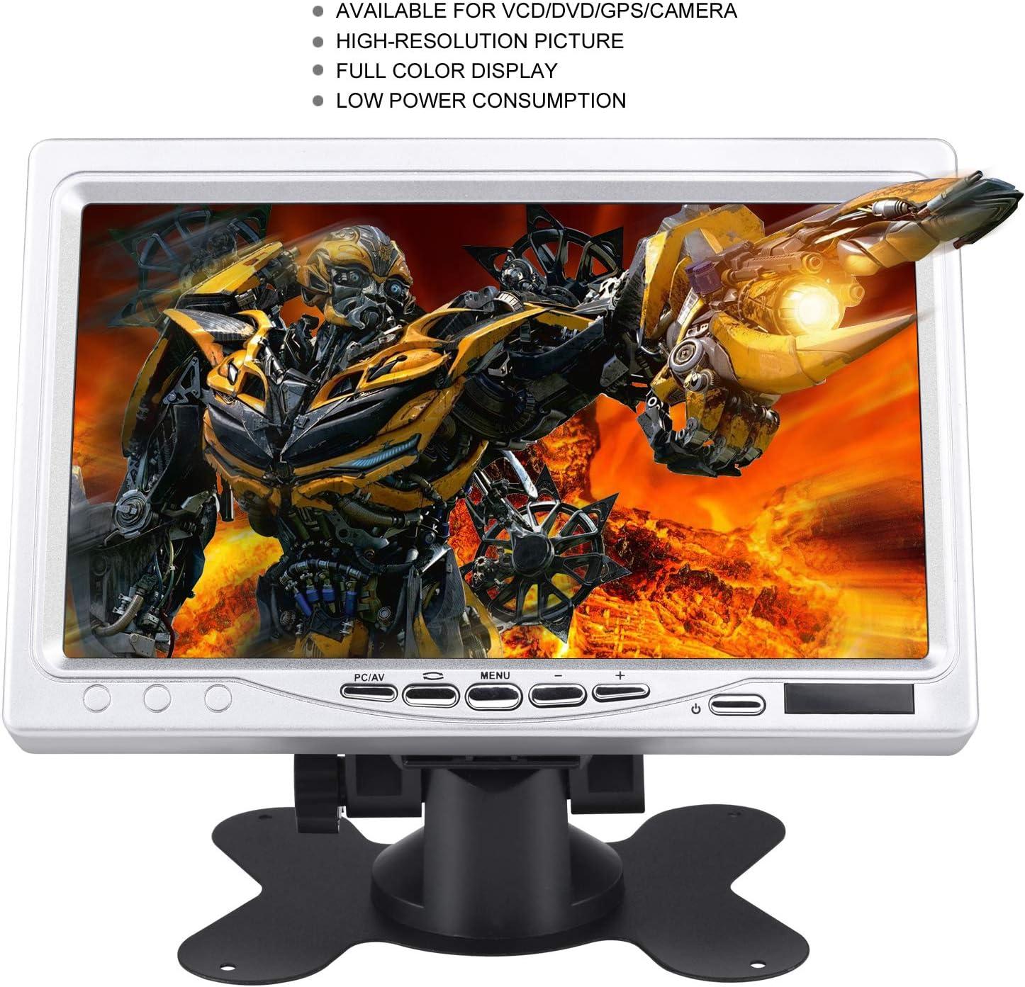 STARTO 7 Inch LCD Screen Monitor Hdmi Pantalla TFT Pantalla de ...