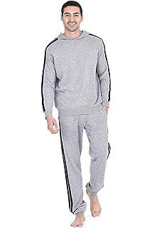 Nm45kL/&KU Mens Heavyweight Sweatpant 100/% Cotton Pho Sho Sports Pants