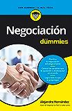 Negociación para Dummies (.)