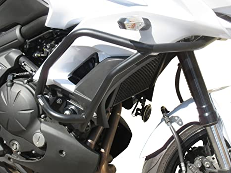 Defensa protector de motor HEED Kawasaki kle 650 versys (2015 - 2017)