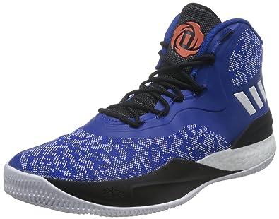 Basketballschuhe Adidas Herren 8 D Rose wq7IYrFqx
