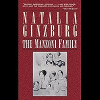 The Manzoni Family: A Novel (English Edition)