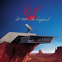10,000 HZ Legend (Vinyl)