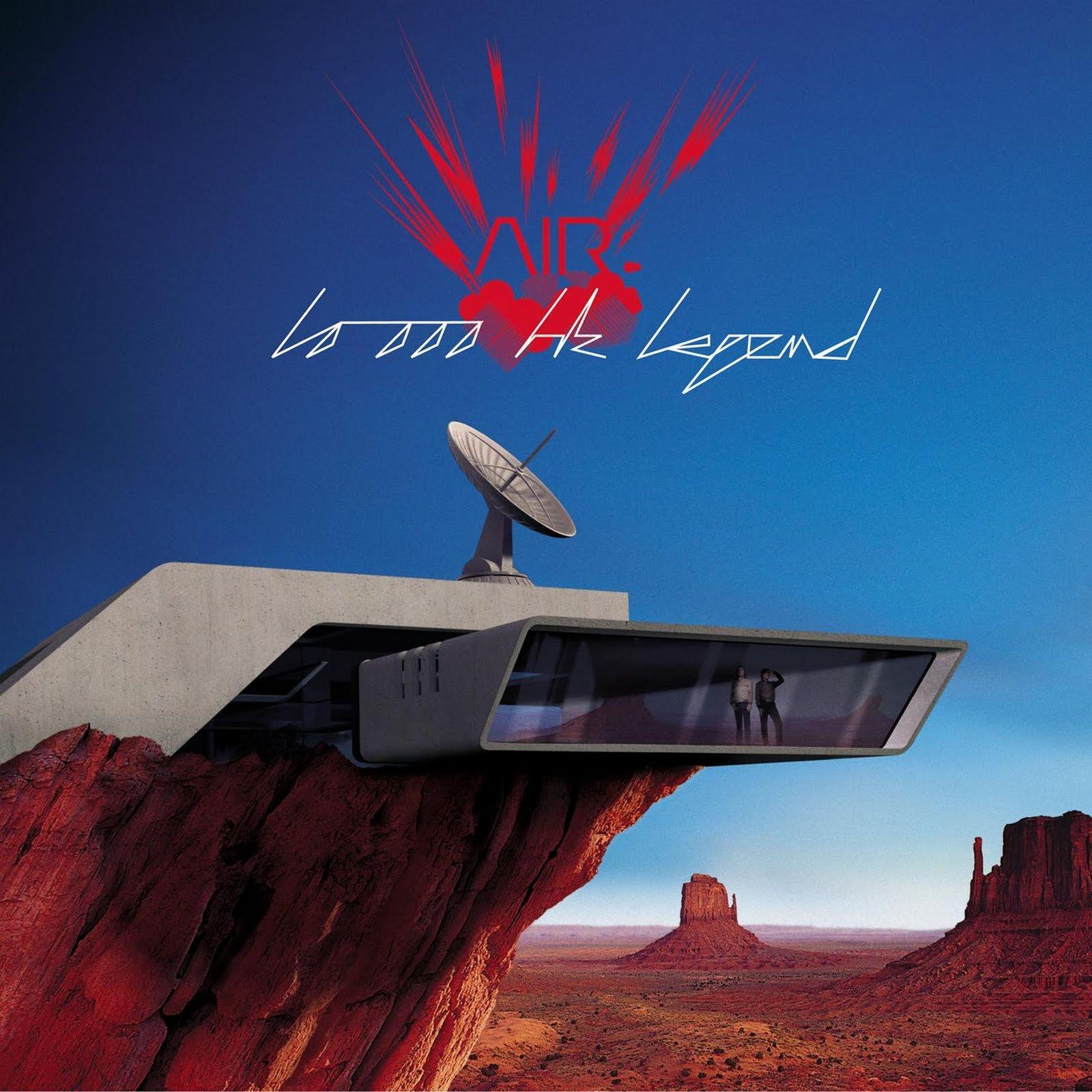 10,000 Hz Legend [Vinyl]