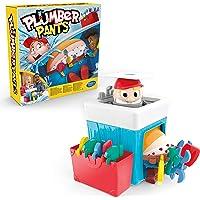 Hasbro Spiele E6553EU4 Plumber Pants, Juego para niños a Partir de 4 años, Multicolor