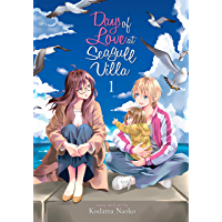Days of Love at Seagull Villa Vol. 1 (English Edition)
