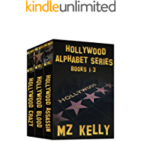 Hollywood Alphabet Series Box Set (Books 1 - 3)