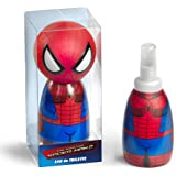 Marvel The Amazing Spiderman Surmatelas Eau de Toilette, pack de 1 (1 x 100 g)