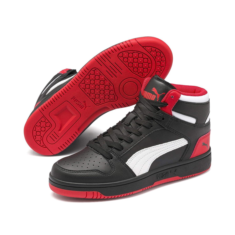 Puma Rebound Layup Mid Sneakers Unisex