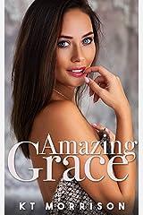 Amazing Grace Kindle Edition