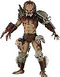 "Predators - Bad Blood Predator - 7"" Scale Aciton Figure - Series 12"