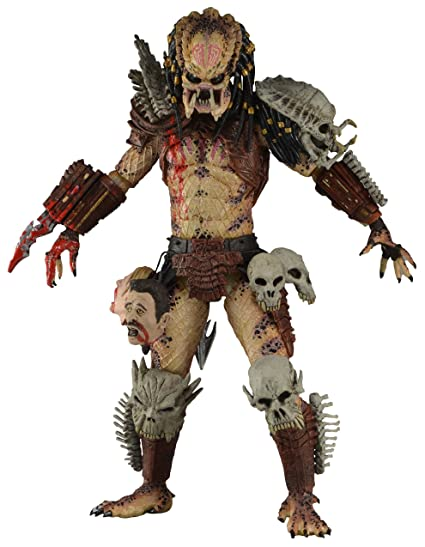 Predators - Bad Blood Predator - 7