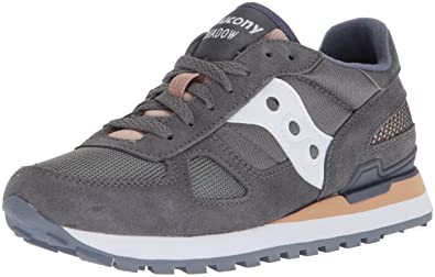 Saucony Originals Men's Jazz Low Pro Running Shoe, NavyWhite