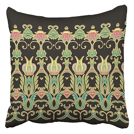 Emvency - Fundas de Almohada Decorativas, diseño de la ...