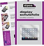 Winnovo M798 Tablet PC Pellicola Protettiva - 2x dipos cristallo pellicola di protezione