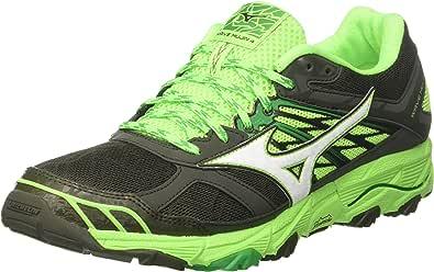 Mizuno Wave Mujin 3, Zapatillas de Running para Hombre: Amazon.es: Zapatos y complementos
