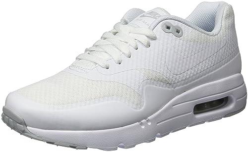 Nike Air Max 1 Ultra 2.0 Essential chaussures blanc