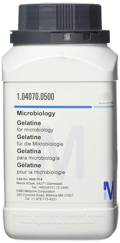 Amazon.com: EMD Millipore 1.04070.0500 Gelatina en polvo ...