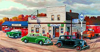 product image for Jakeville -550 pc Jigsaw Puzzle by SUNSOUT INC