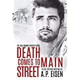 Death Comes to Main Street (The Paul Monroe Mysteries Book 3)
