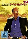 CSI: Miami - Season 7 [6 DVDs]