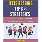 Ielts Reading Tips And Strategies: Proven Strategies, Tips And Tricks You Must Know To Get A Target Band Score Of 8.0+ In Iel