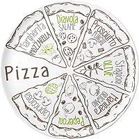 Brunner FRA550617 - Platos para Pizza (2 Unidades)