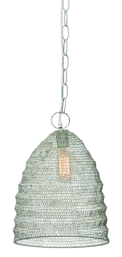 Jamie young 5spri becr spring weave beehive pendant cream ceiling jamie young 5spri becr spring weave beehive pendant cream aloadofball Choice Image