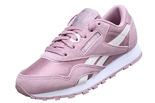 b8917736c77 Reebok Girls  Cl Nylon Fitness Shoes  Amazon.co.uk  Shoes   Bags