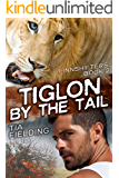 Tiglon by the Tail (Finnshifters Book 2)