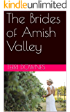 The Brides of Amish Valley