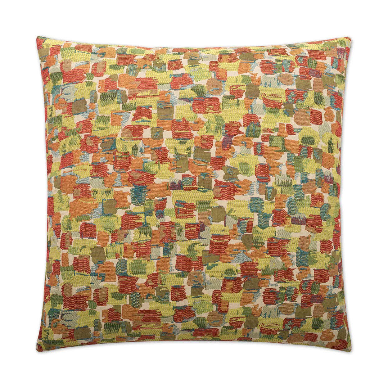 D.V. KAP Expressionist - Multi (Set of 2) - Decorative Pillows