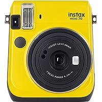 Instax Camera, Fujifilm, Mini 70 705059816, Branco