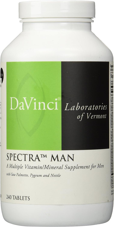 Spectra Man