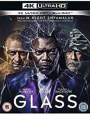 Glass 4K UHD
