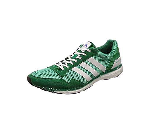 7994d35894aad adidas Men s Adizero Adios M Cross Trainers