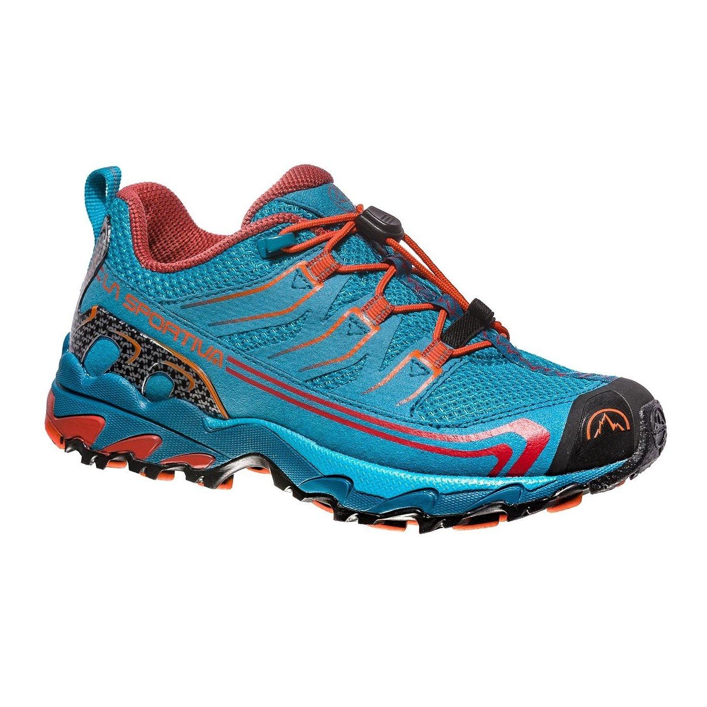 La Sportiva Falkon Low 36-40, Zapatillas de Senderismo para Mujer: Amazon.es: Zapatos y complementos
