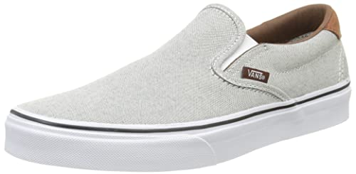 vans come vestono