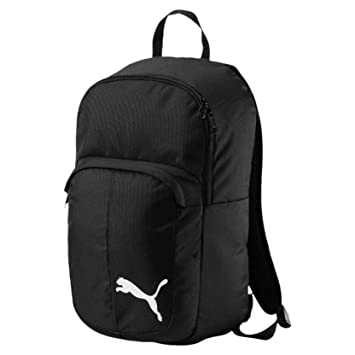 Puma Black Casual Backpack (7489801)  Amazon.in  Bags e2820c65712fc