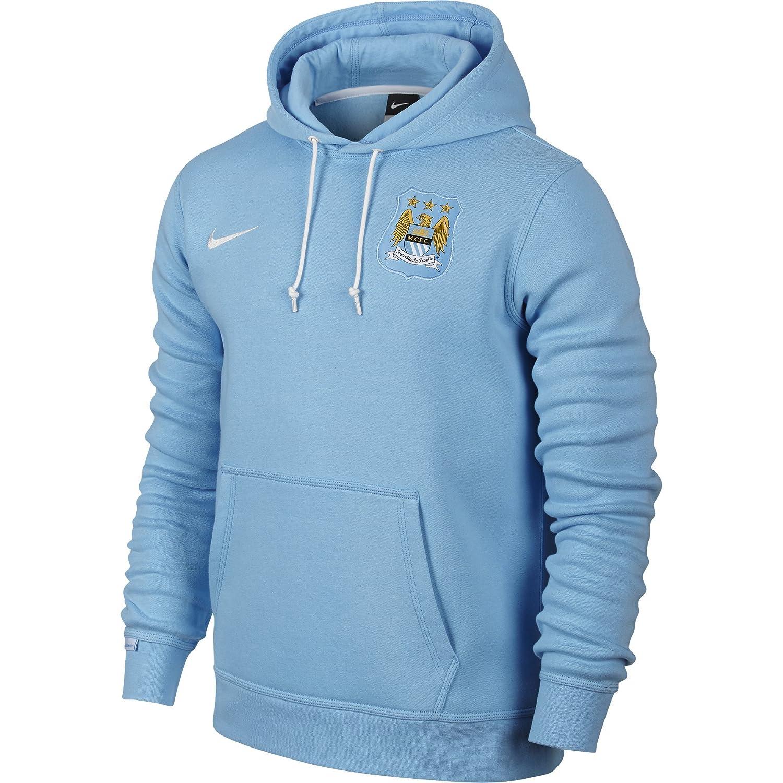 Nike MCFC CORE Hoody Herren Sweatshirt