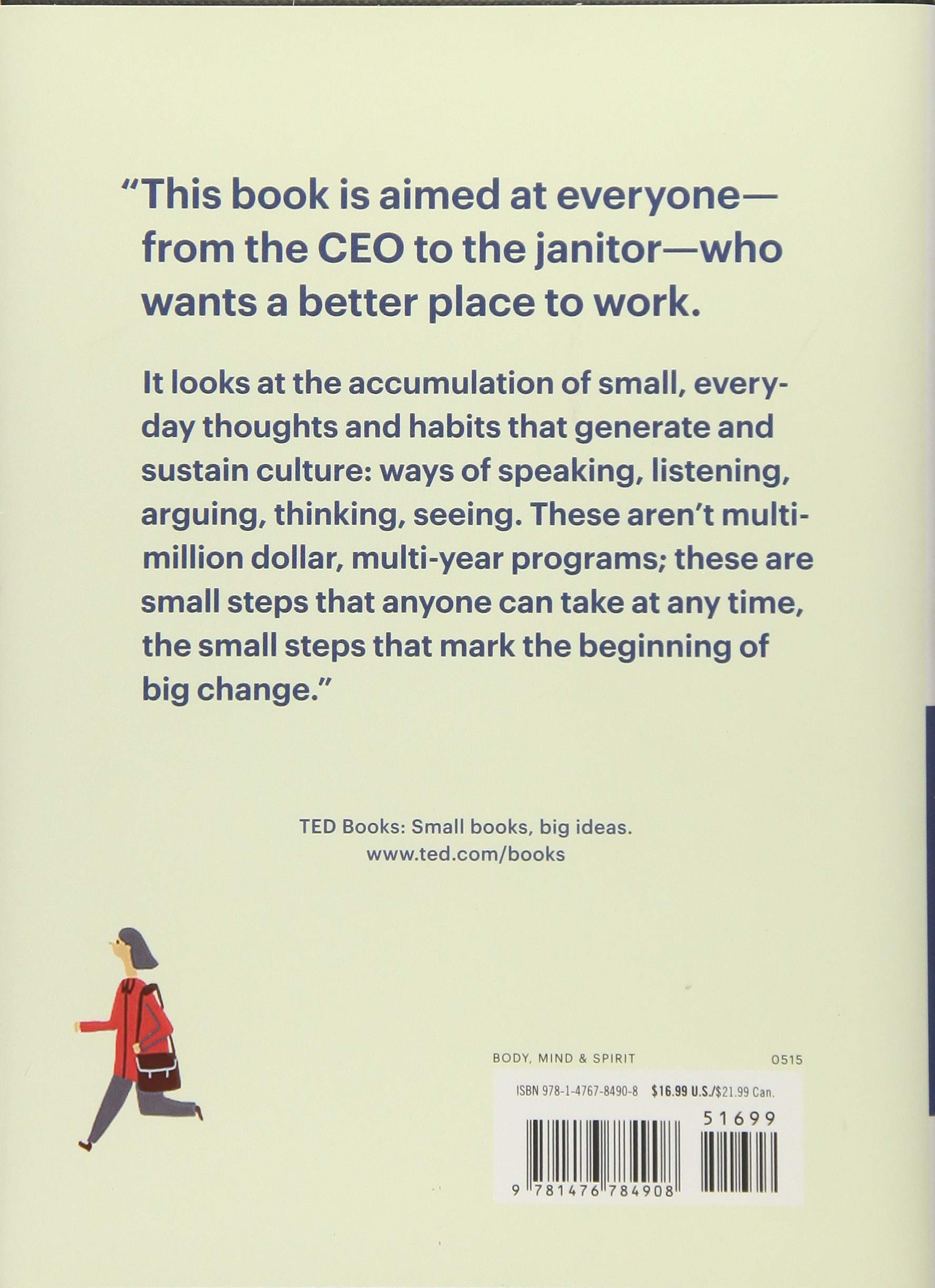 Beyond Measure: The Big Impact of Small Changes - Livros na Amazon Brasil-  9781476784908