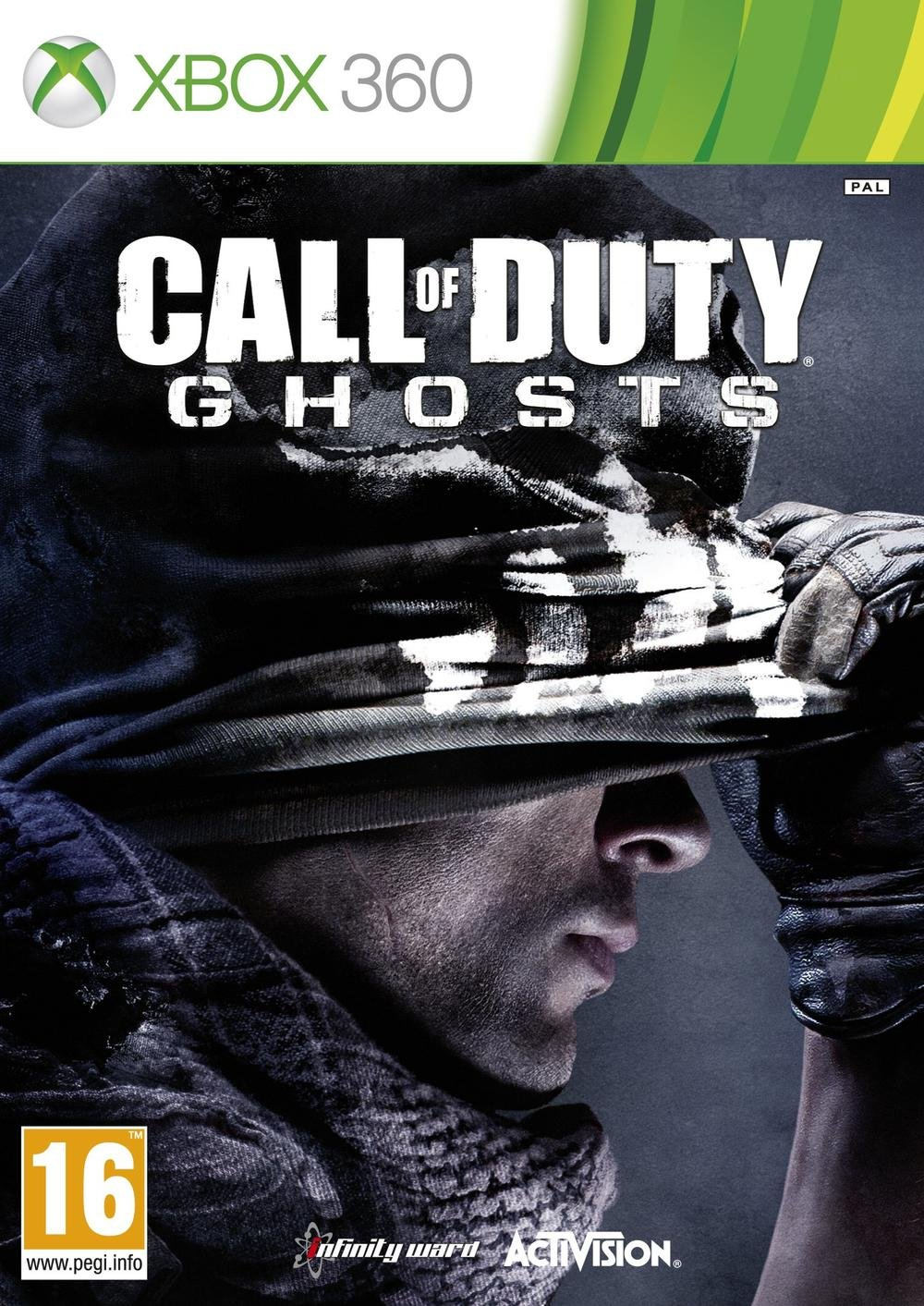 Call of Duty : Ghosts | Activision