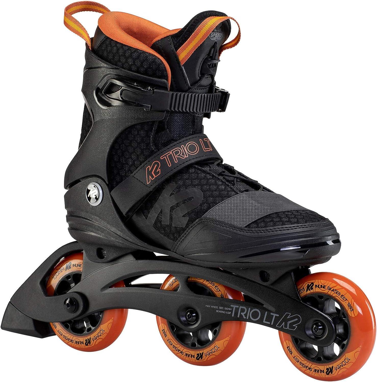 K2 Skate Trio LT 100