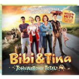 Soundtrack 4.Kinofilm: Tohuwabohu total