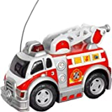 Toy State Road Rippers Preschool Radio Control Rush and Rescue: Fire Ladder Truck