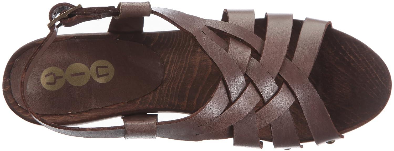 YIN GOPAL GOPAL Sandalen/Fashion-Sandalen Damen Sandalen/Fashion-Sandalen GOPAL Beige/Foca d17293