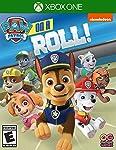 Paw Patrol: On a Roll - Xbox One - Standard Edition