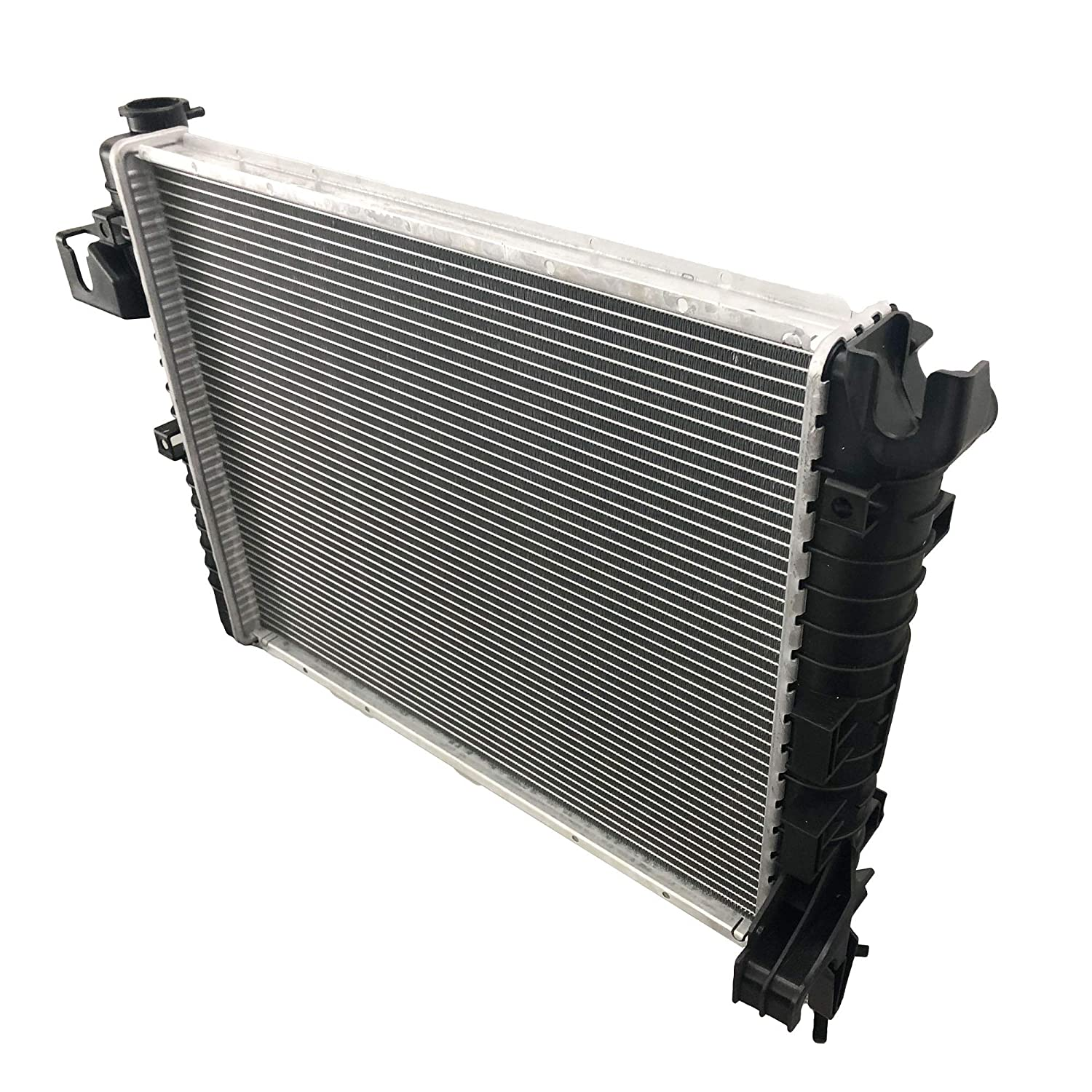55056481AB MYSMOT CU2813 Radiator Direct Replacement Assembly For ...
