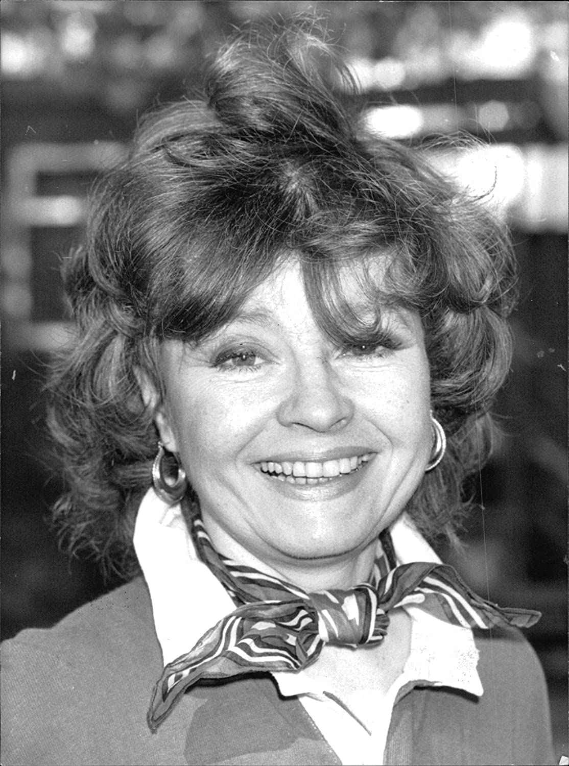 Discussion on this topic: Bibi Osterwald, prunella-scales-born-1932/